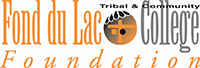 Fond du Lac Tribal & Community College Logo