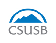 California State University, San Bernardino - Student Affairs Logo