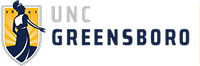 University of North Carolina Greenesboro Logo